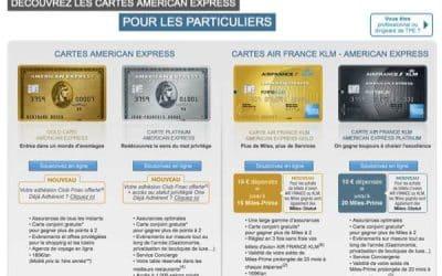 Une carte de crédit vous fait gagner de l'argent