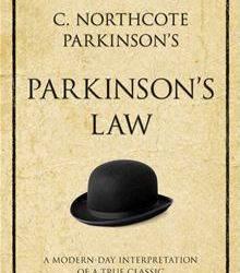 La Loi de Parkinson (travaillez moins et gagnez plus)