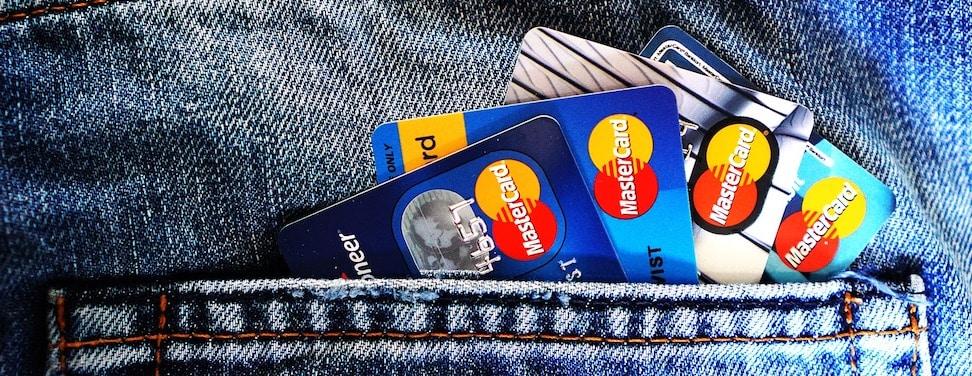 Une carte de crédit vous fait gagner (beaucoup) d'argent