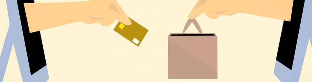 Réaliser votre achat en ligne vous permet de dépenser moins