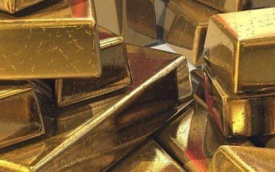 Investir dans l'or en 2020 (ce que personne ne vous dira)