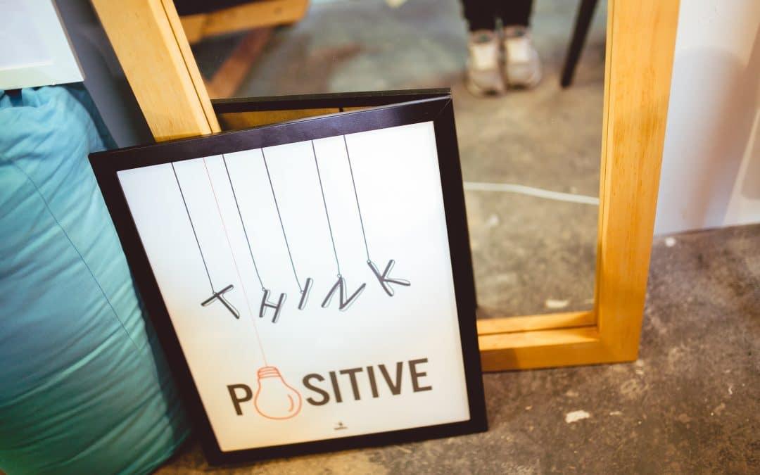 5 (super) actions pour développer une attitude positive