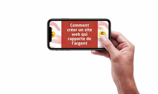 faire son site