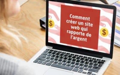 Comment gagner de l'argent sur internet en 2021