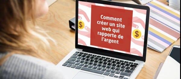 Comment gagner de l'argent sur internet en 2020