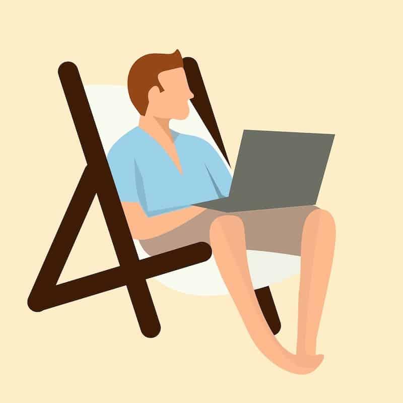 Devenir nomade digital en 2021 (le guide essentiel)