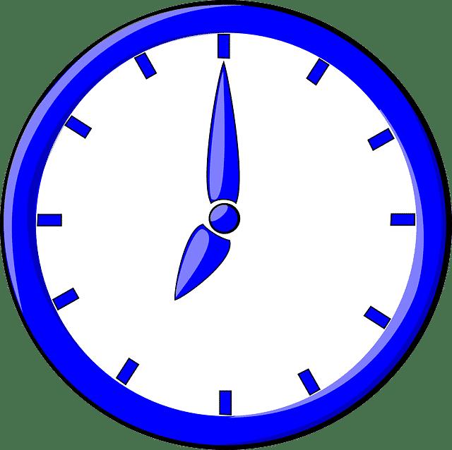 Votre gestion du temps en 2021 (le guide essentiel)