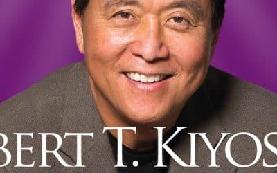 Je vous déconseille 'Père Riche Père Pauvre' de Robert Kiyosaki